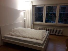 Appartement à partir du 01 mai 2019 (Kurze Straße, Hamburg)