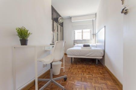 单人间租从15 2月 2019 (Carrer de Sèneca, Valencia)