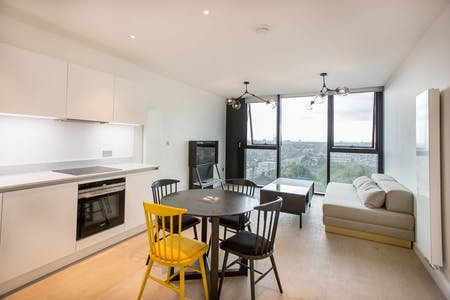 Apartments for rent in London, United Kingdom ...
