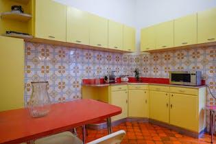 Appartement te huur vanaf 24 jan. 2019 (Via Lodovico Settala, Milan)