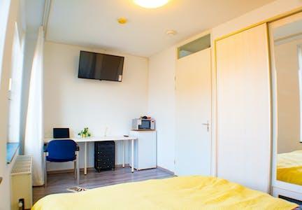 Zimmer zur Miete von 01 Nov. 2018 (Maashaven Noordzijde, Rotterdam)