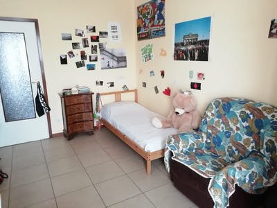 Private room for rent from 01 Sep 2019 (Via Bessarione, Milan)
