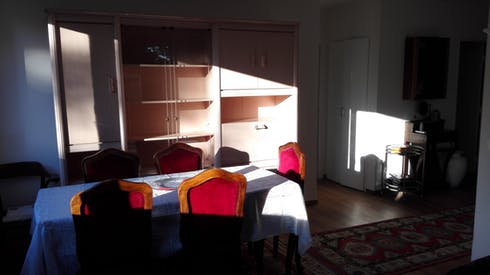 Room for rent from 24 Oct 2018 (Rue de Meyrin, Ferney-Voltaire)