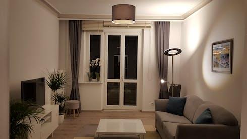 Appartement te huur vanaf 01 Dec 2018 (Wiesbadener Straße, Berlin)