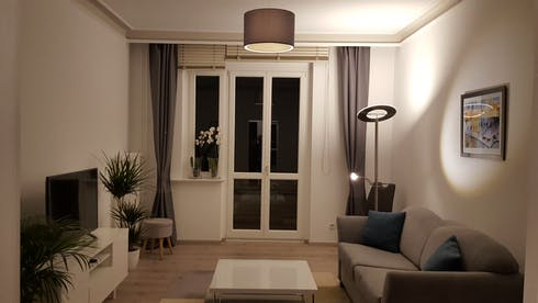 Appartement à partir du 12 Jan 2020 (Wiesbadener Straße, Berlin)