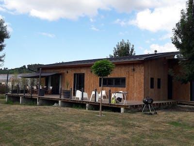 Available from 01 Oct 2019 (Route de Latresne, Bouliac)