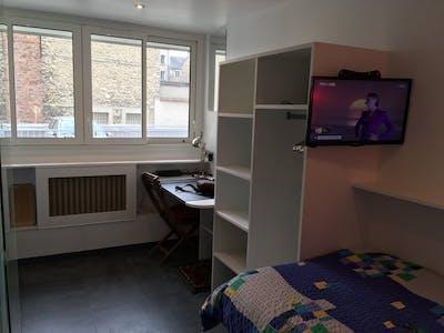 Wohnung zur Miete ab 03 Apr. 2020 (Rue de Talleyrand, Reims)