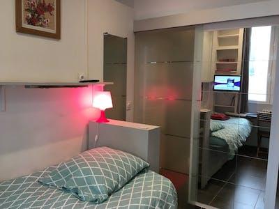 Wohnung zur Miete ab 08 Apr. 2020 (Rue Chabaud, Reims)