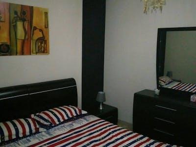 Private room for rent from 11 Dec 2018 (Rue de Modenheim, Illzach)