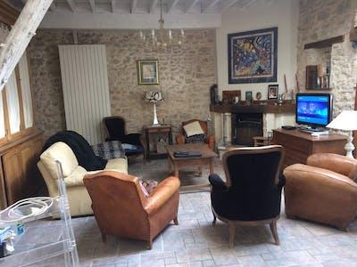 Chambre privée à partir du 09 avr. 2020 (Rue du Moulin, Bouvancourt)