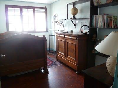 Privé kamer te huur vanaf 01 feb. 2019 (Rue des Marguerites, Meyzieu)