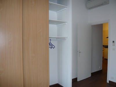 Chambre privée à partir du 01 Jan 2020 (Rue de Lépante, Nice)