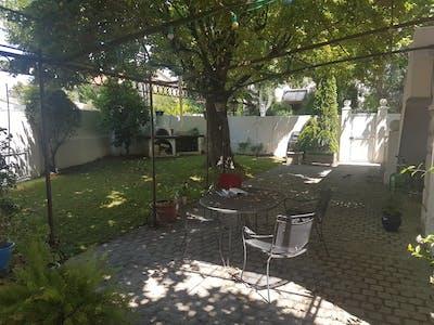 Huis te huur vanaf 16 Nov 2018 (Boulevard Marcel, Marseille)