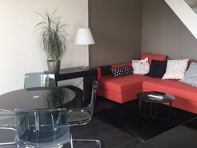 Appartement te huur vanaf 16 jan. 2019 (Boulevard Monplaisir, Toulouse)