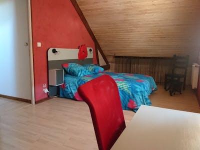 Zimmer zur Miete von 31 Dec 2018 (Rue de Besançon, Beure)