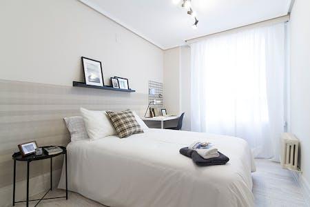 Chambre privée à partir du 01 janv. 2020 (Ercilla Kalea, Bilbao)