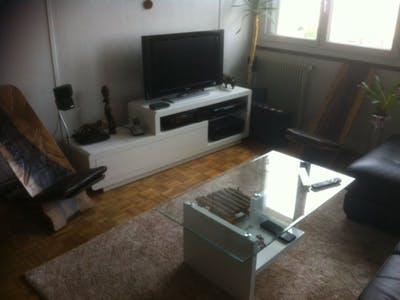 Apartment for rent from 16 Jan 2019 (Rue Savier, Malakoff)