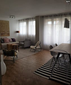 Apartment for rent from 15 Dec 2018 (Rue des Sports, Toulouse)