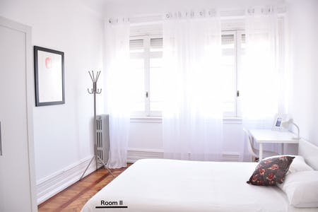 Private room for rent from 01 Jan 2020 (Rua Passos Manuel, Lisbon)