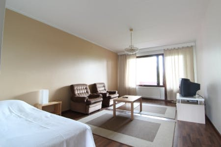 Private room for rent from 23 Jan 2019 (Tyynelänkuja, Helsinki)