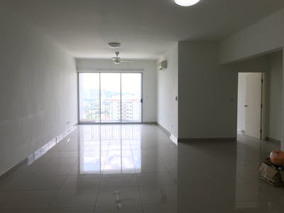 Apartment for rent from 17 Feb 2020 (Jalan Cemara, Seri Kembangan)