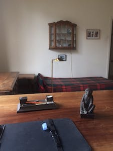 Private room for rent from 02 May 2019 (Van Somerenweg, Rotterdam)