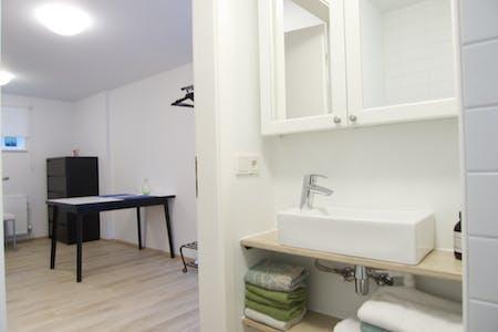 Apartment for rent from 03 Jan 2020 (Bárugata, Reykjavík)