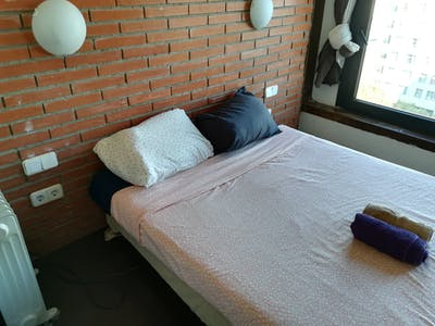 Apartment for rent from 01 Apr 2019 (Carrer de Pamplona, Barcelona)