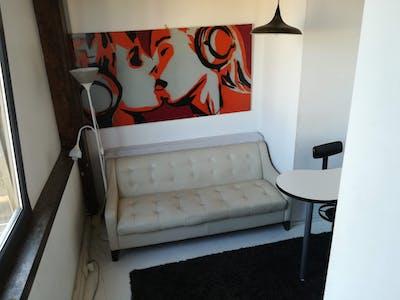 Appartement à partir du 02 Jan 2020 (Carrer de Pamplona, Barcelona)