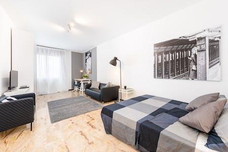 Private room for rent from 12 Dec 2018 (Via Lorenzo da Bologna, Padova)