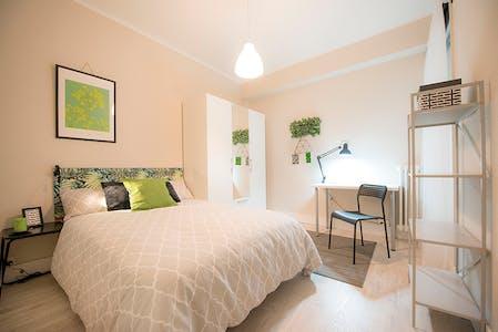 Quarto privado para alugar desde 01 Aug 2020 (Ávila Kalea, Bilbao)