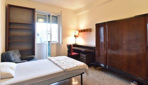 Stanza privata in affitto a partire dal 19 Jul 2019 (Viale Arrigo Boito, Rome)