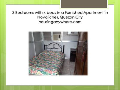 Available from 19 Jul 2019 (Leon Cleofas Street, Quezon City)
