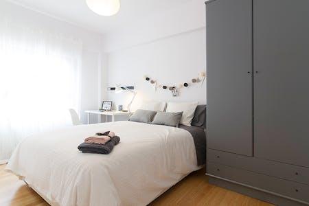 Habitación privada de alquiler desde 01 Jan 2020 (Iturriaga Kalea, Bilbao)