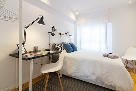 Chambre privée à partir du 01 juil. 2019 (Iturriaga Kalea, Bilbao)