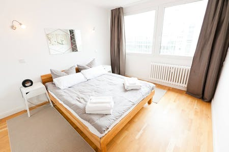 Apartment for rent from 17 Jul 2019 (Leibnizstraße, Berlin)