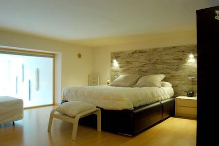 Apartment for rent from 17 Feb 2019 (Del Cedro Plaza, Donostia / San Sebastián)
