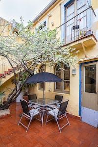 整套公寓租从01 Jul 2020 (Carrer de Bruniquer, Barcelona)