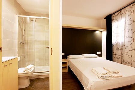 Habitación privada de alquiler desde 01 ene. 2019 (Carrer de Picalquers, Barcelona)