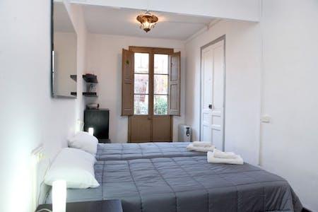 Appartement à partir du 15 mai 2020 (Carrer de Bruniquer, Barcelona)