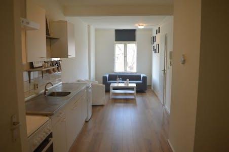 Apartamento para alugar desde 02 Feb 2021 (Gerrit Jan Mulderstraat, Rotterdam)
