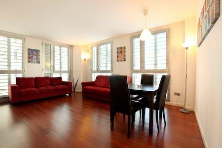 Appartamento in affitto a partire dal 01 gen 2023 (Carrer del Doctor Aiguader, Barcelona)