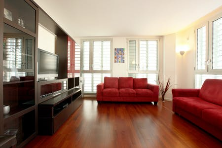 整套公寓租从01 May 2019 (Carrer del Doctor Aiguader, Barcelona)