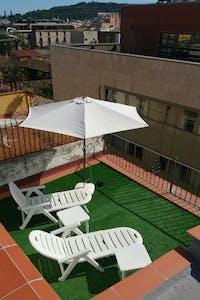 Appartement à partir du 30 May 2020 (Carrer de les Ramelleres, Barcelona)
