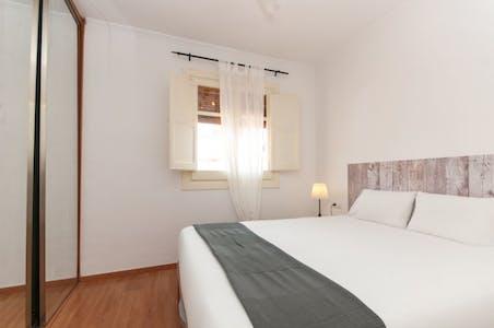 Apartment for rent from 16 Dec 2018 (Carrer de Mas, L'Hospitalet de Llobregat)