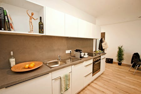 Apartment for rent from 19 Dec 2018 (Kaisermühlenstraße, Vienna)