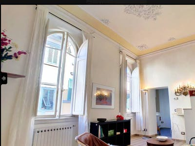 Apartment for rent from 01 Mar 2020 (Via dei Serragli, Florence)