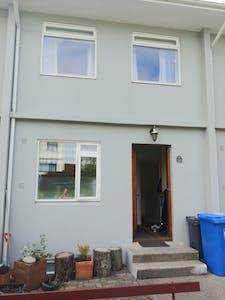 Stanza in affitto a partire dal 17 Nov 2018 (Ásgarður, Reykjavík)