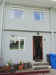 Private room for rent from 28 Jun 2020 (Ásgarður, Reykjavík)