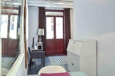 整套公寓租从20 Dec 2019 (Carrer de Fonollar, Barcelona)